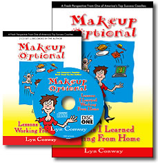 Makeup Optional: Lessons I Learned Working from Home