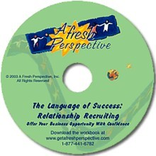 Relationship Recruiting