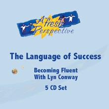 Language of Success CD Set